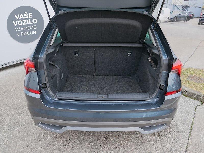 Škoda Kamiq 1.0 TSI Style DSG - SLOVENSKO VOZILO10
