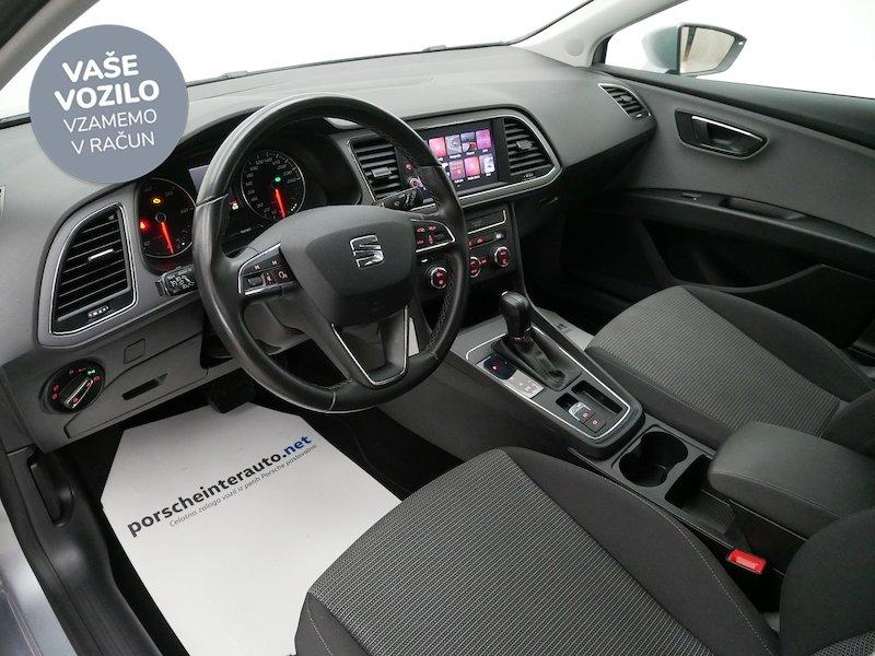 Seat Leon ST 1.6 TDI Style DSG11