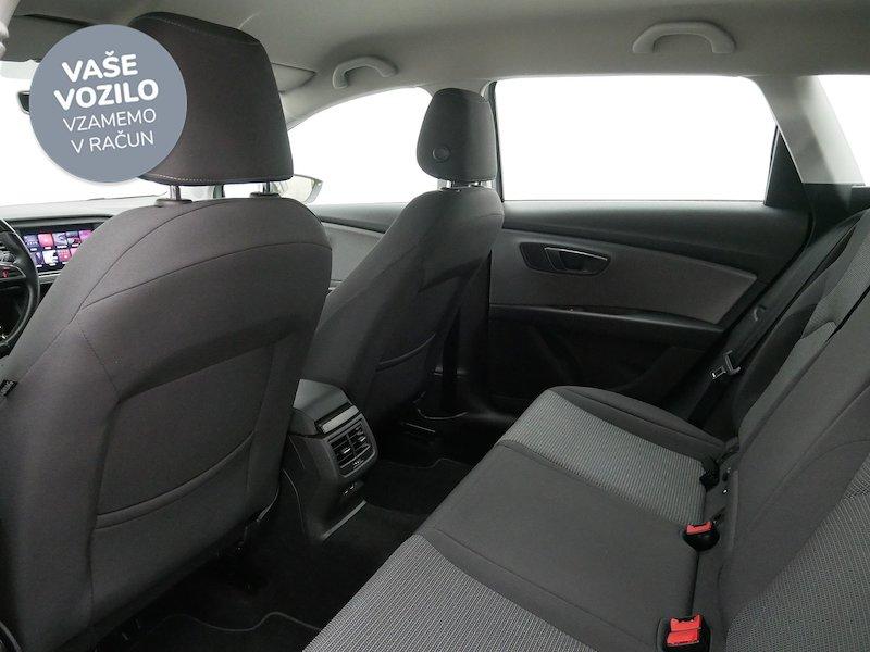 Seat Leon ST 1.6 TDI Style DSG12