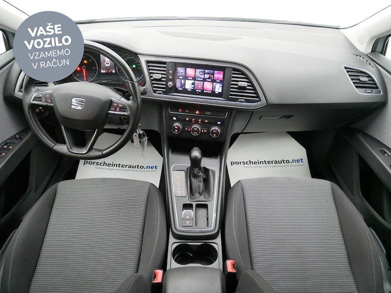 Seat Leon ST 1.6 TDI Style DSG13