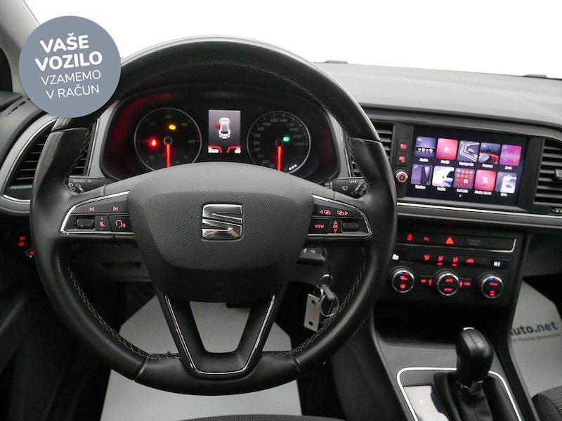 Seat Leon ST 1.6 TDI Style DSG14