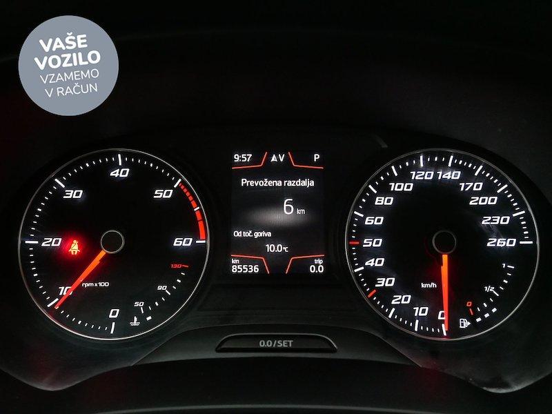 Seat Leon ST 1.6 TDI Style DSG15