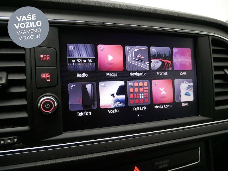 Seat Leon ST 1.6 TDI Style DSG16