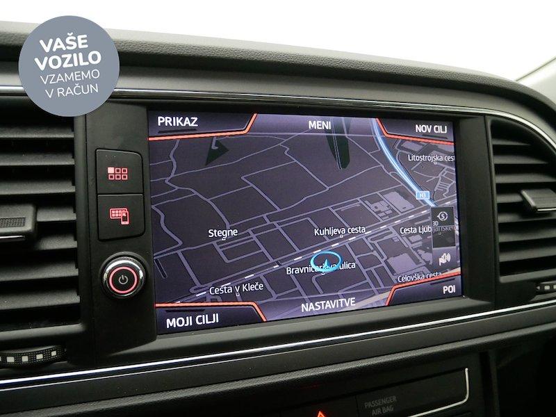 Seat Leon ST 1.6 TDI Style DSG17