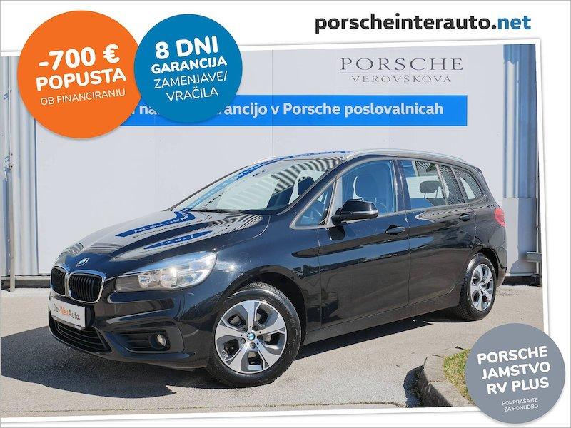 BMW serija 2 216d Active Tourer - SLOVENSKO VOZILO