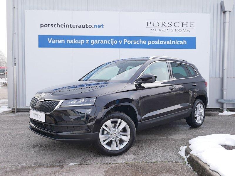 Škoda Karoq 1.5 TSI ACT Style - VLEČNA KLJUKA1