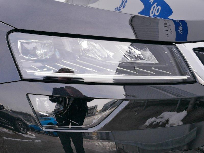 Škoda Karoq 1.5 TSI ACT Style - VLEČNA KLJUKA19