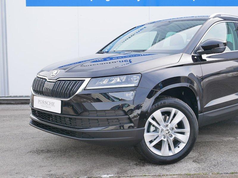 Škoda Karoq 1.5 TSI ACT Style - VLEČNA KLJUKA5