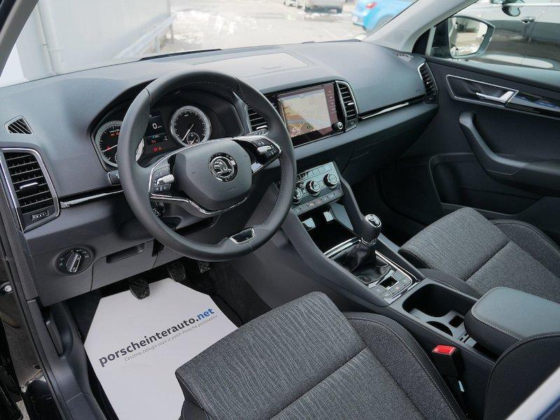 Škoda Karoq 1.5 TSI ACT Style - VLEČNA KLJUKA9