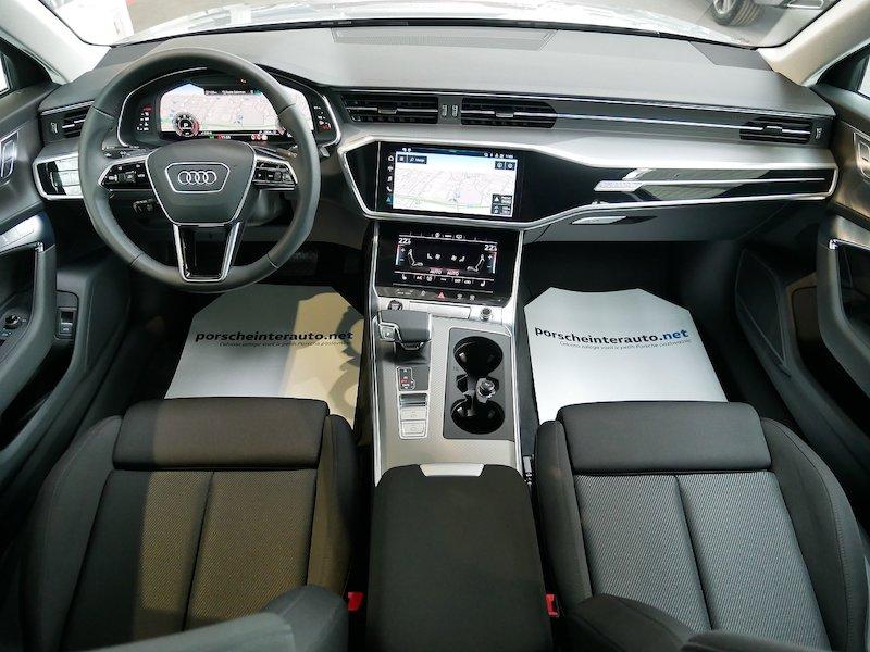 Audi A6 40 TDI quattro Sport S tronic11