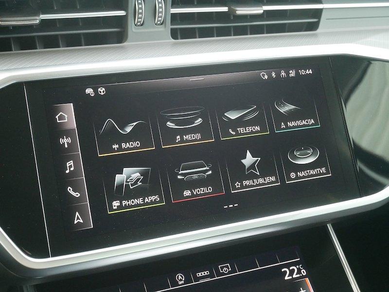 Audi A6 40 TDI quattro Sport S tronic15