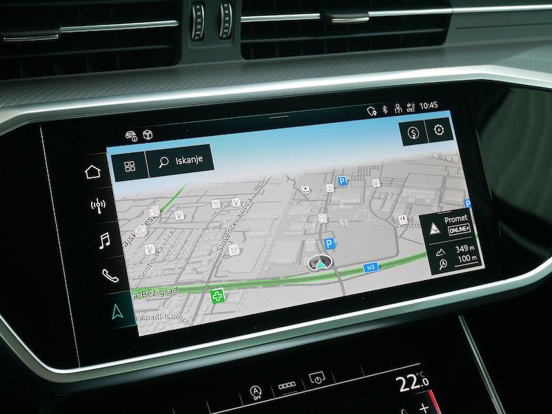 Audi A6 40 TDI quattro Sport S tronic16