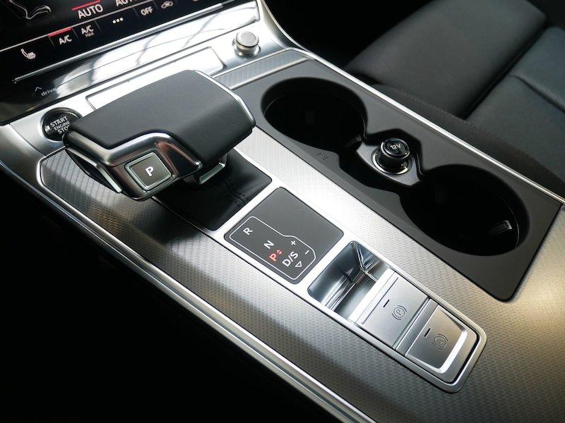 Audi A6 40 TDI quattro Sport S tronic17