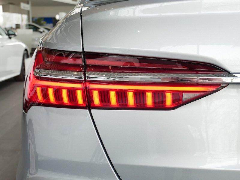 Audi A6 40 TDI quattro Sport S tronic18