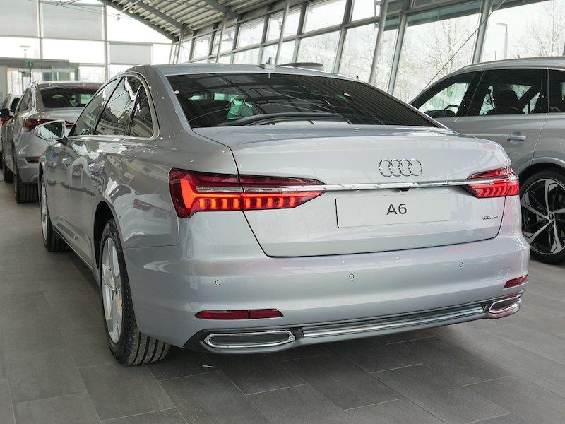 Audi A6 40 TDI quattro Sport S tronic4