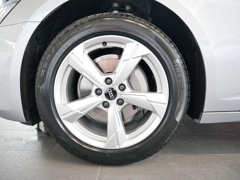 Audi A6 40 TDI quattro Sport S tronic6