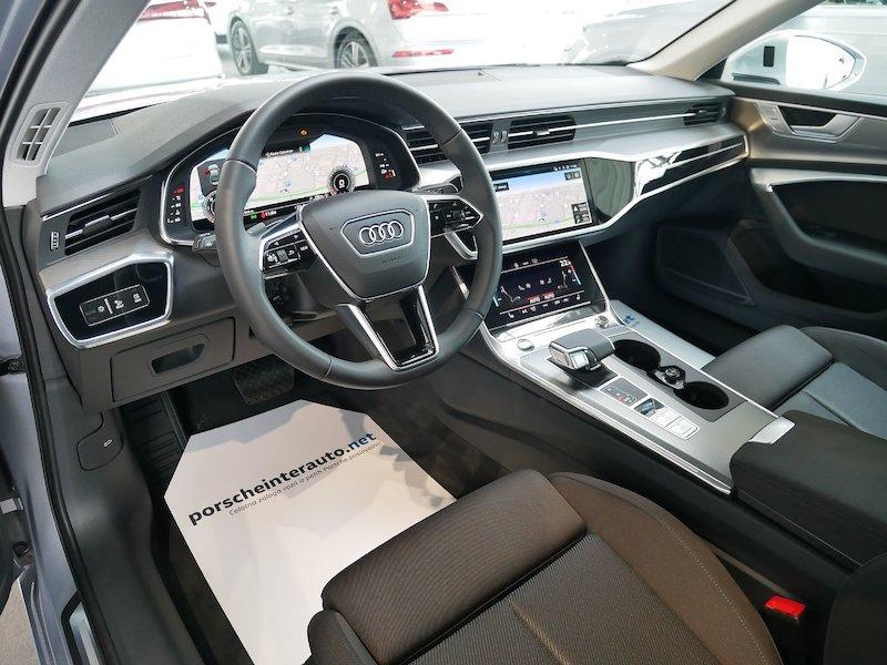 Audi A6 40 TDI quattro Sport S tronic9