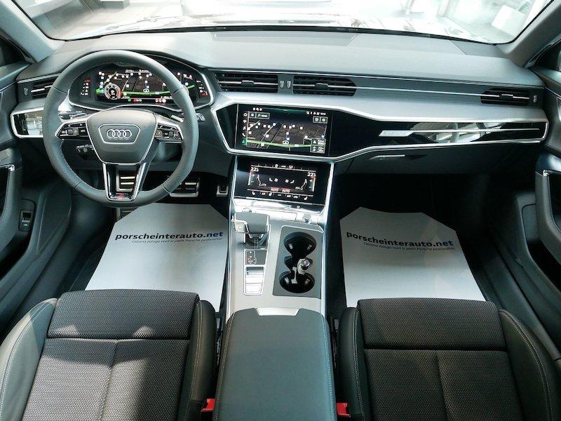 Audi A6 Avant 40 TDI quattro Sport S tronic11