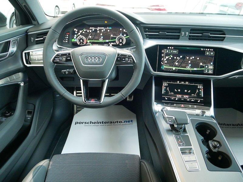 Audi A6 Avant 40 TDI quattro Sport S tronic12
