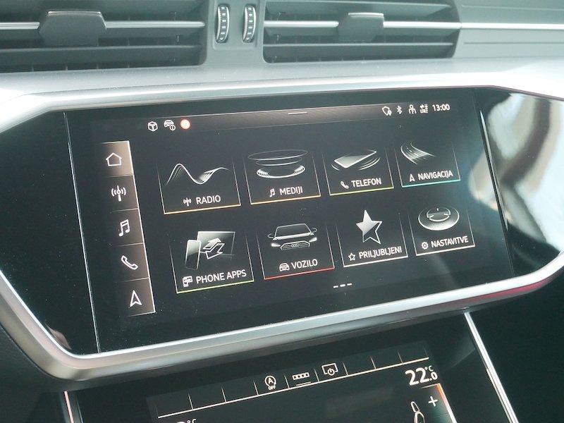 Audi A6 Avant 40 TDI quattro Sport S tronic15