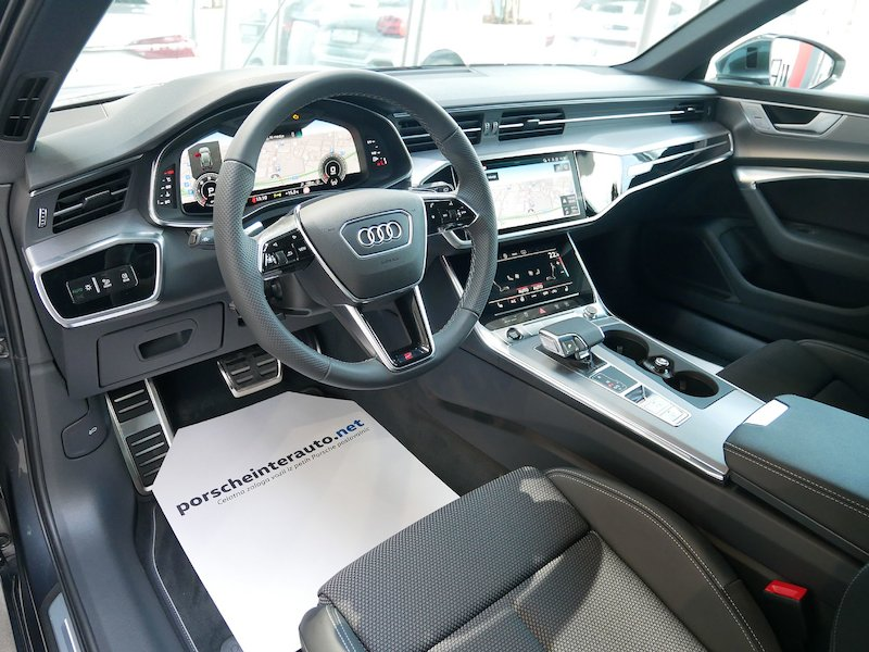 Audi A6 Avant 40 TDI quattro Sport S tronic9
