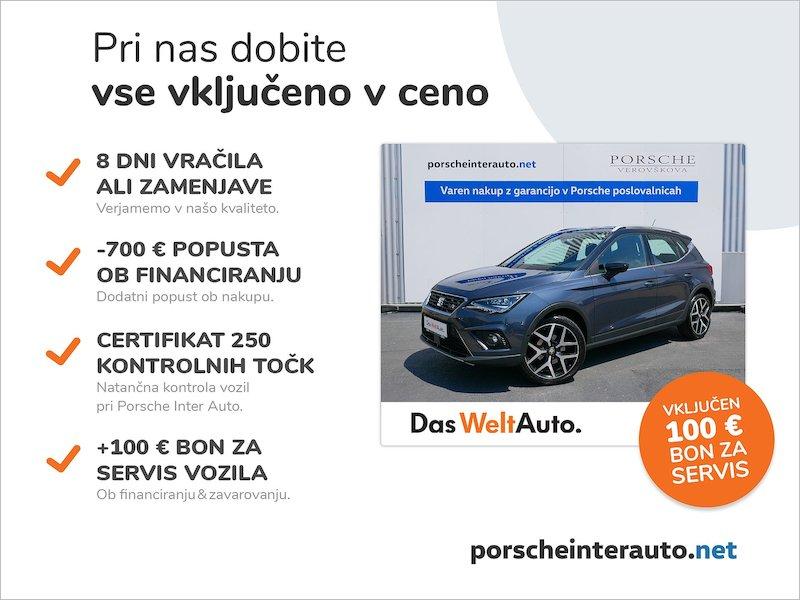 Seat Arona 1.0 TSI FR - SLOVENSKO VOZILO2
