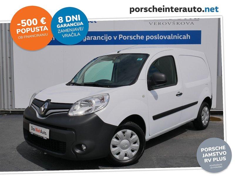 Renault Kangoo 1.5 dCi 90 - SLOVENSKO VOZILO