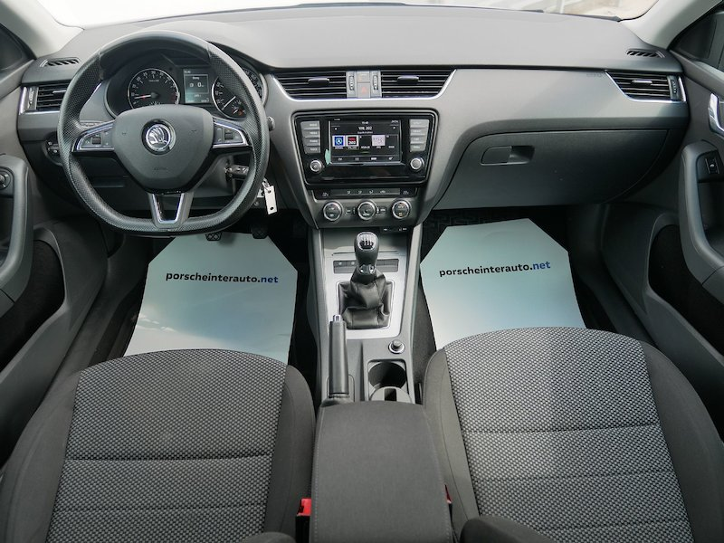 Škoda Octavia Combi 2.0 TDI Ambition - SLOVENSKO VOZILO13