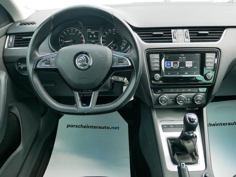 Škoda Octavia Combi 2.0 TDI Ambition - SLOVENSKO VOZILO14