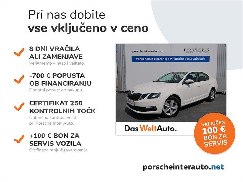 Škoda Octavia Combi 1.6 TDI Ambition - SLOVENSKO VOZILO2