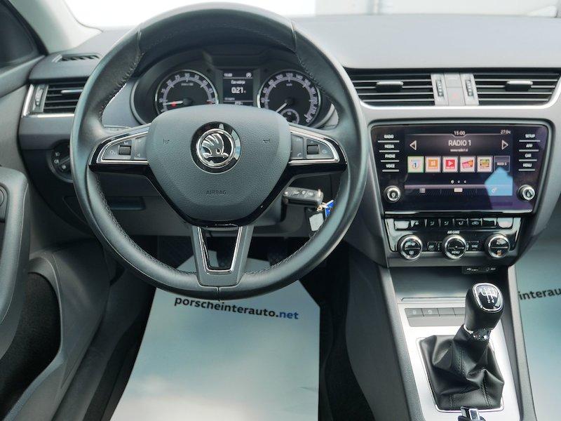 Škoda Octavia Combi 1.6 TDI Ambition - SLOVENSKO VOZILO14