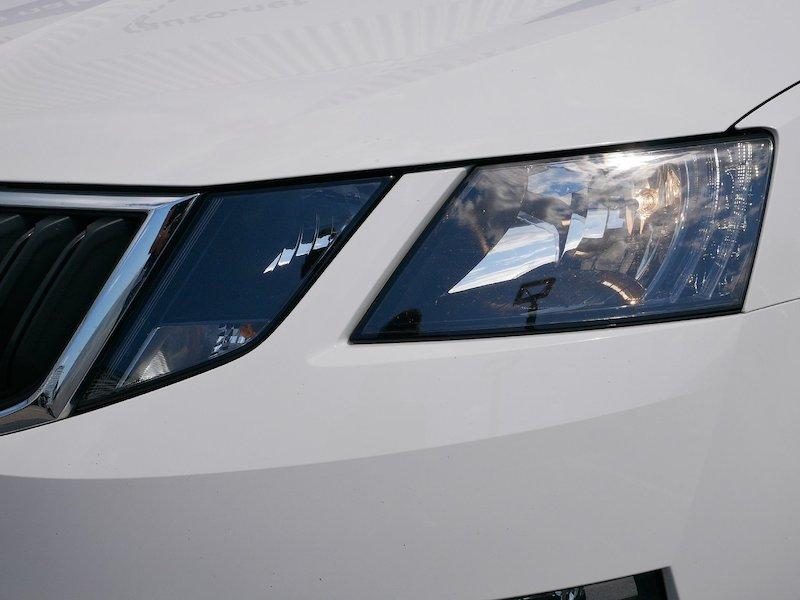 Škoda Octavia Combi 1.6 TDI Ambition - SLOVENSKO VOZILO19