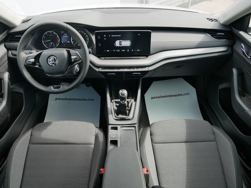 Škoda Octavia Combi 1.5 TSI Ambition - NOVI MODEL13