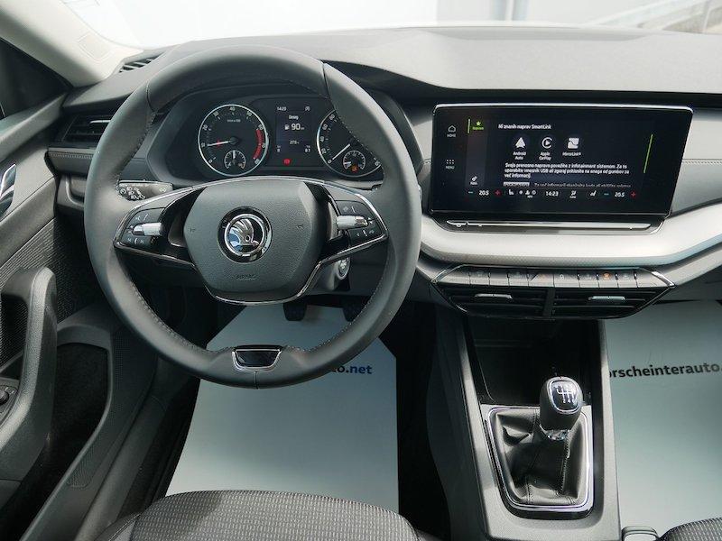 Škoda Octavia Combi 1.5 TSI Ambition - NOVI MODEL14