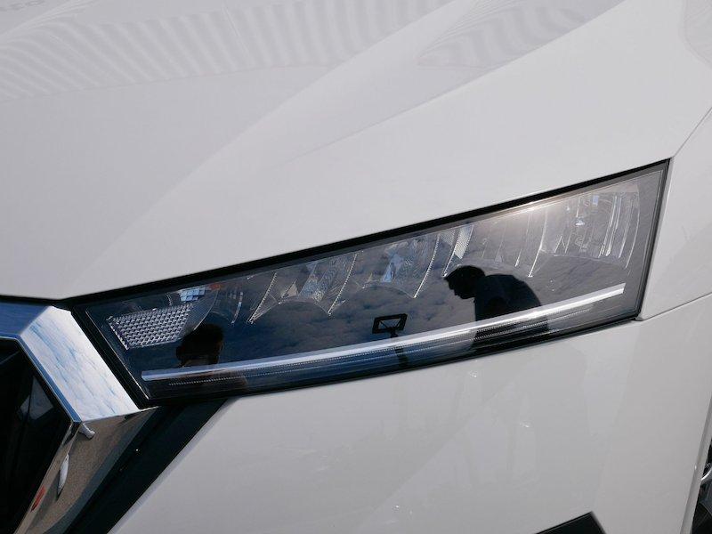 Škoda Octavia Combi 1.5 TSI Ambition - NOVI MODEL19