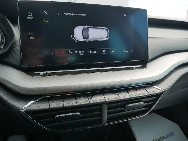 Škoda Octavia Combi 1.5 TSI Ambition - NOVI MODEL20
