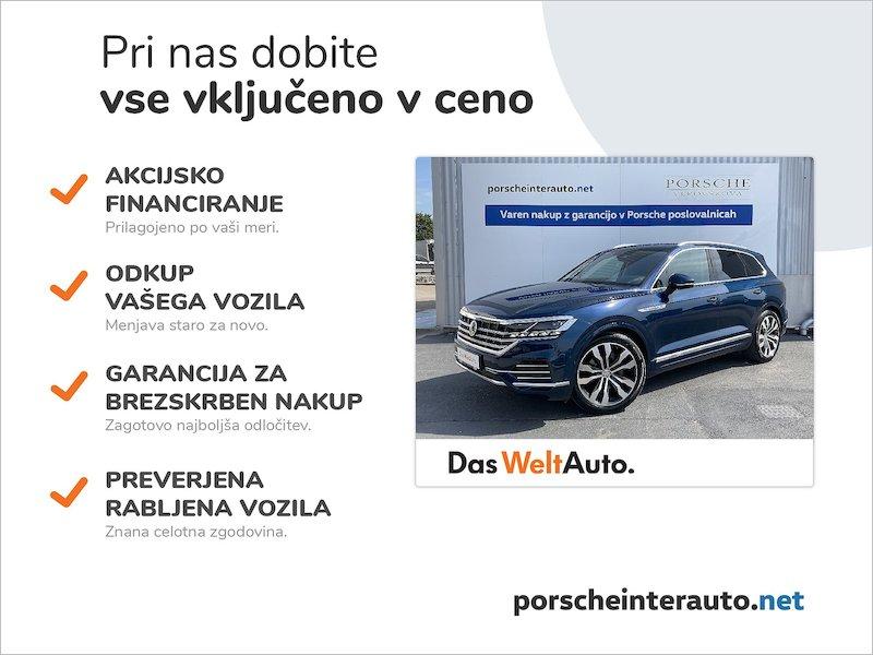 Volkswagen Touareg 4motion V6 TDI R-Line Tiptronic2