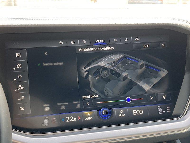Volkswagen Touareg 4motion V6 TDI R-Line Tiptronic16
