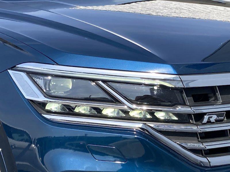 Volkswagen Touareg 4motion V6 TDI R-Line Tiptronic19