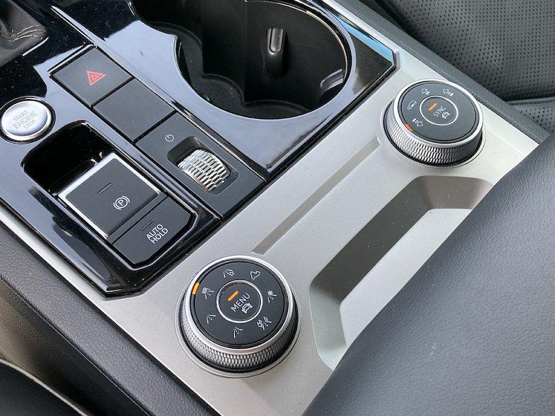 Volkswagen Touareg 4motion V6 TDI R-Line Tiptronic20