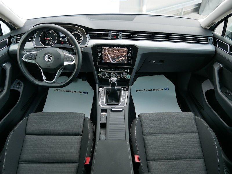 Volkswagen Passat 2.0 TDI BMT SCR Business - NOVI MODEL - SLO13