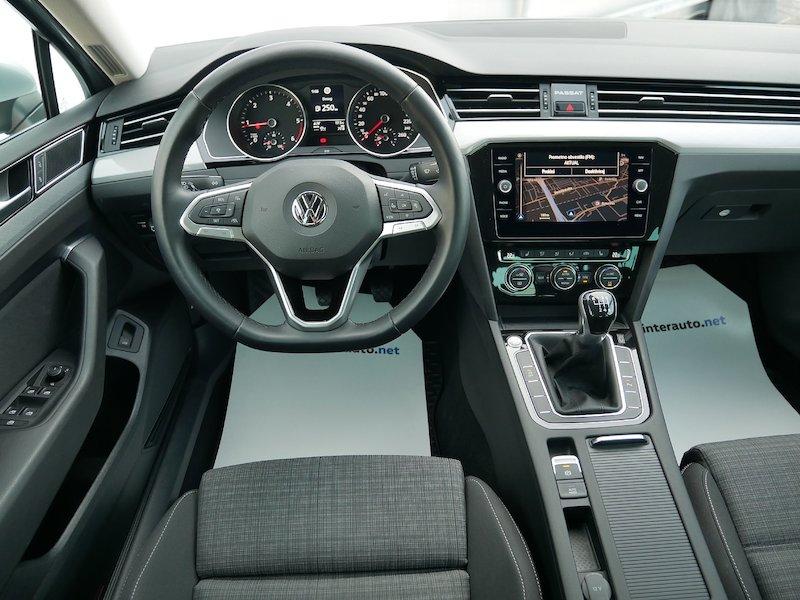 Volkswagen Passat 2.0 TDI BMT SCR Business - NOVI MODEL - SLO14