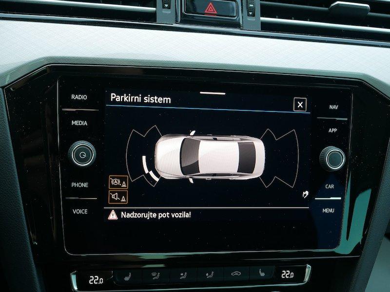 Volkswagen Passat 2.0 TDI BMT SCR Business - NOVI MODEL - SLO17