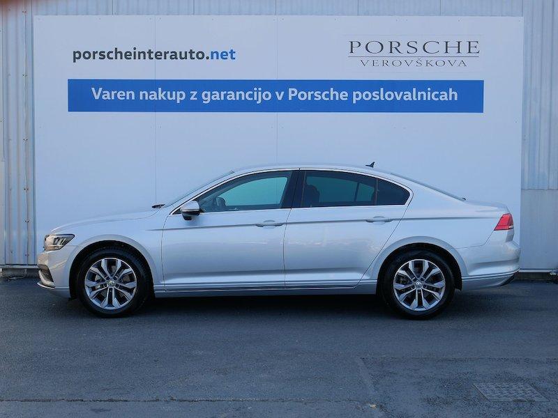 Volkswagen Passat 2.0 TDI BMT SCR Business - NOVI MODEL - SLO4
