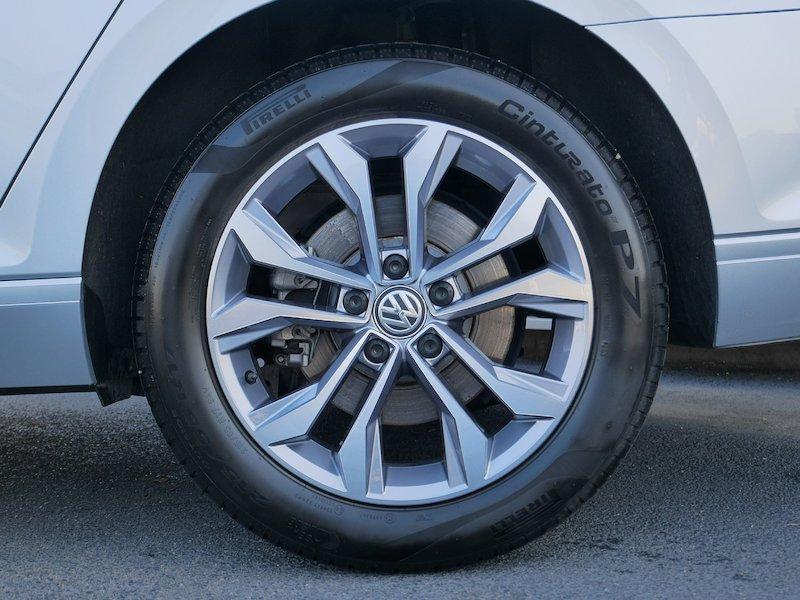 Volkswagen Passat 2.0 TDI BMT SCR Business - NOVI MODEL - SLO7