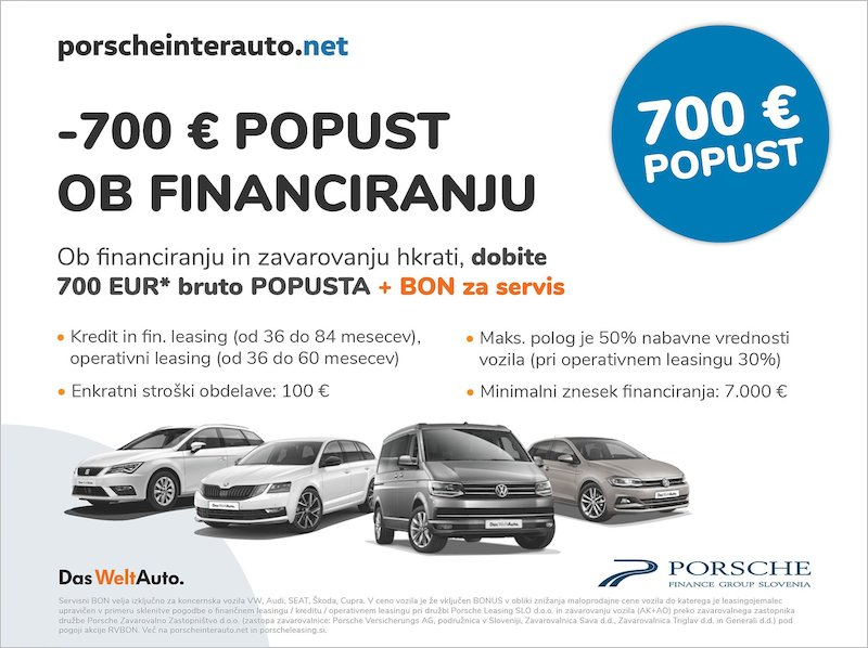 Volkswagen Passat 2.0 TDI BMT SCR Business - NOVI MODEL - SLO9