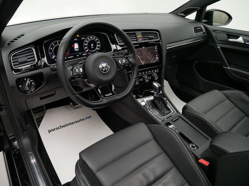 Volkswagen Golf 2.0 R 4motion BMT DSG11