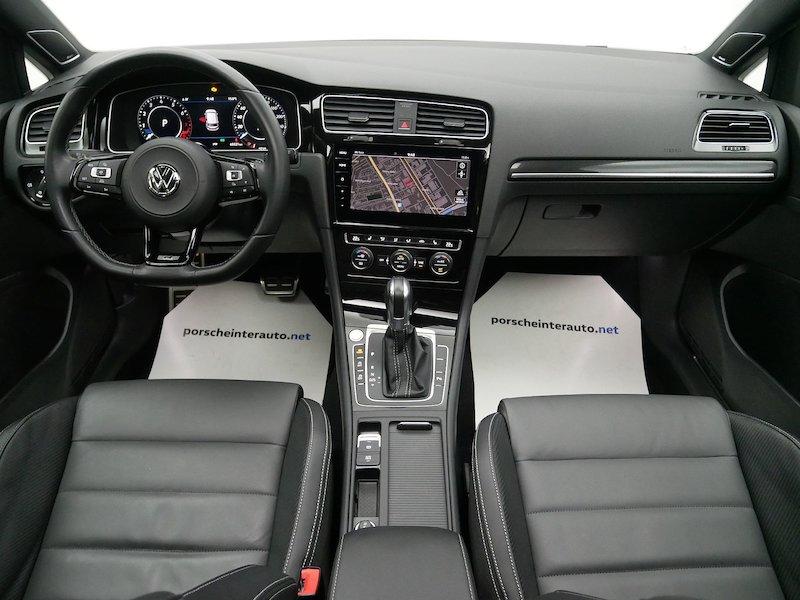 Volkswagen Golf 2.0 R 4motion BMT DSG13
