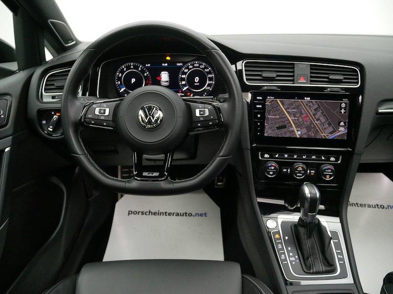 Volkswagen Golf 2.0 R 4motion BMT DSG14
