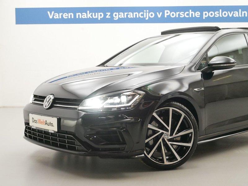Volkswagen Golf 2.0 R 4motion BMT DSG6